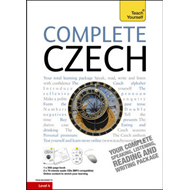 Complete Czech Beginner to Intermediate Course (BOK)