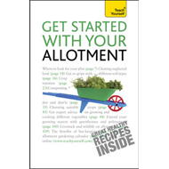 Get Started with Your Allotment: 2010 (BOK)