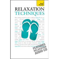 Relaxation Techniques: Teach Yourself (BOK)