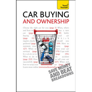 Car Buying and Ownership: 2010 (BOK)