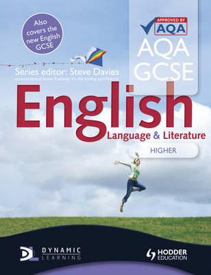 AQA GCSE English Language and English Literature Higher Student's Book (BOK)
