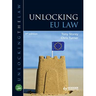 Unlocking EU Law (BOK)