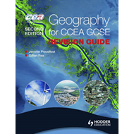 Geography for CCEA GCSE Revision Guide (BOK)