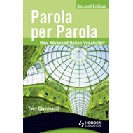Parola per Parola Second Edition (BOK)
