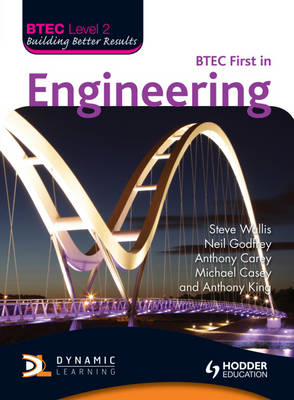 BTEC First Engineering (BOK)