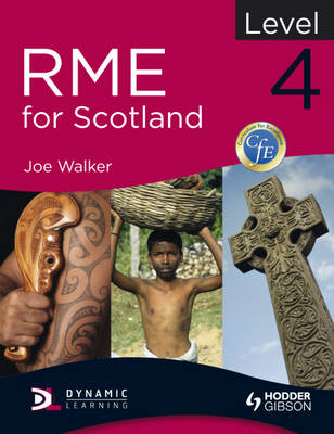 RME for Scotland (BOK)