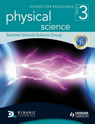 Physical Science: Level 3 (BOK)