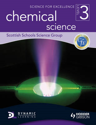 Chemical Science: Level 3 (BOK)