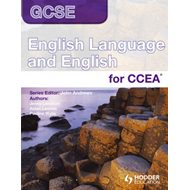 GCSE English Language and English for CCEA Student's Book (BOK)