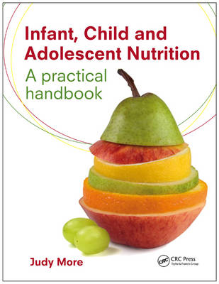 Infant, Child and Adolescent Nutrition (BOK)