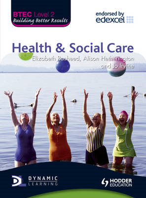 BTEC Level 2 First Health and Social Care (BOK)