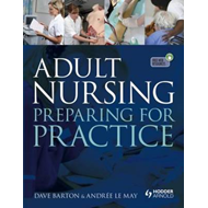 Adult Nursing (BOK)