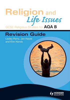 GCSE Religious Studies for AQA B (BOK)