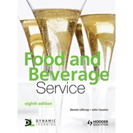 Food and Beverage Service (BOK)