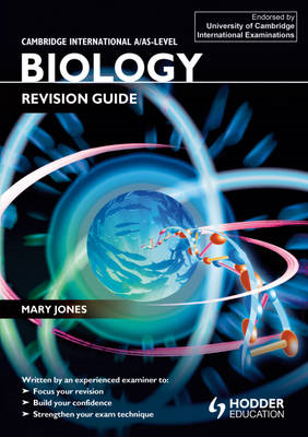 Cambridge International A/AS-level Biology Revision Guide (BOK)