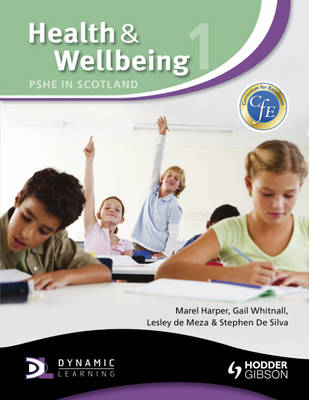 Health and Wellbeing 1: PSHE in Scotland (BOK)