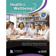 Health and Wellbeing (BOK)