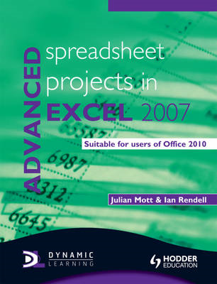 Spreadsheet Projects in Excel 2007 (BOK)