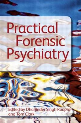 Practical Forensic Psychiatry (BOK)