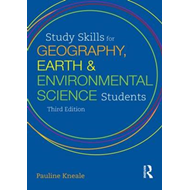 Study Skills for Geography, Earth and Environmental Science (BOK)