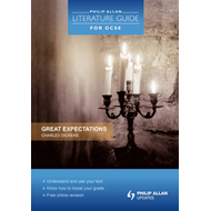 """Great Expectations"": Charles Dickens (BOK)"
