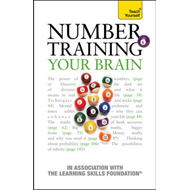 Number Training Your Brain: Teach Yourself (BOK)