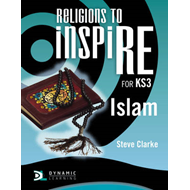 Religions to inspiRE for KS3: Islam Pupil's Book (BOK)