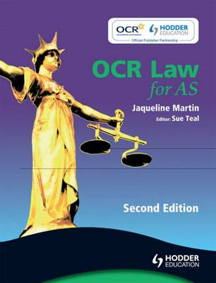 OCR Law for AS (BOK)