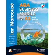 AQA Business Studies for AS (BOK)