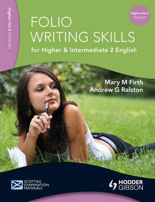 Folio Writing Skills for Higher and Intermediate 2 English (BOK)