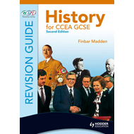 History for CCEA Revision Guide (BOK)