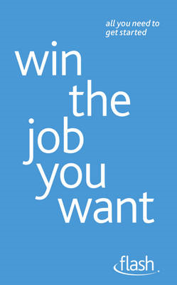 Win the Job You Want (BOK)