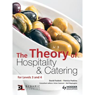 Theory of Hospitality and Catering (BOK)