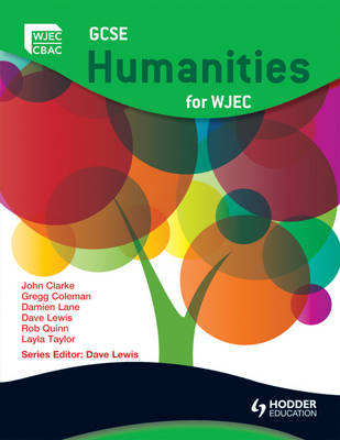 GCSE Humanities for WJEC (BOK)