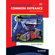 Religious Studies for Common Entrance Pupil's Book Second Ed (BOK)