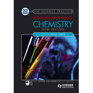 Teaching Secondary Chemistry 2nd edition (BOK)