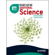 WJEC GCSE Additional Science (BOK)