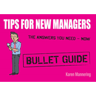 Tips for New Managers (BOK)
