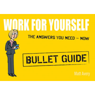 Work for Yourself (BOK)