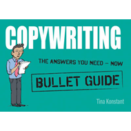 Copywriting: Bullet Guides (BOK)