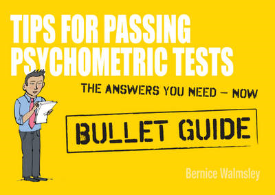 Tips for Passing Psychometric Tests (BOK)