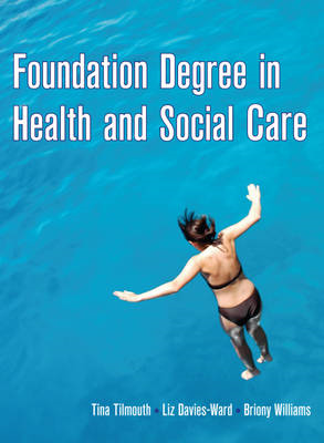 Foundation Degree in Health and Social Care (BOK)