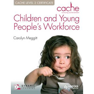 CACHE Level 2 Children & Young People's Workforce Certificat (BOK)