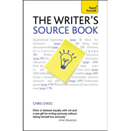 The Writer's Source Book: Teach Yourself (BOK)
