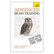 Teach Yourself Advanced Brain Training: Teach Yourself Brain Train Your Way to the Top (BOK)