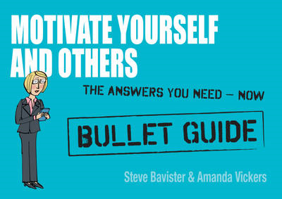 Motivate Yourself and Others (BOK)