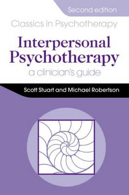 Interpersonal Psychotherapy (BOK)