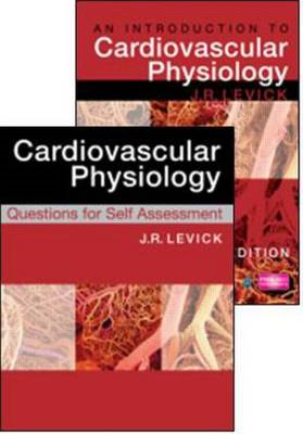 Introduction to Cardiovascular Physiology  with Self Assessm (BOK)