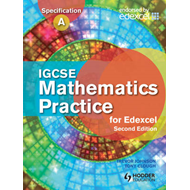 IGCSE Mathematics for Edexcel Practice Book (BOK)