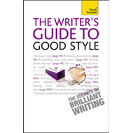 Writer's Guide to Good Style (BOK)
